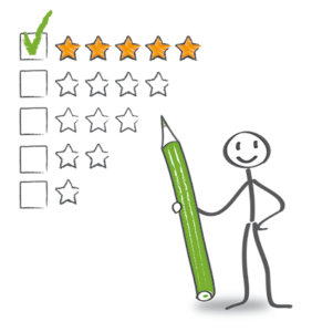 The Value of a Customers Review