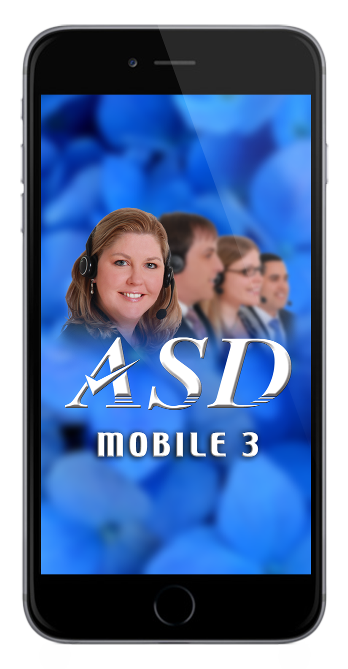 Essential Apps - ASD Mobile App