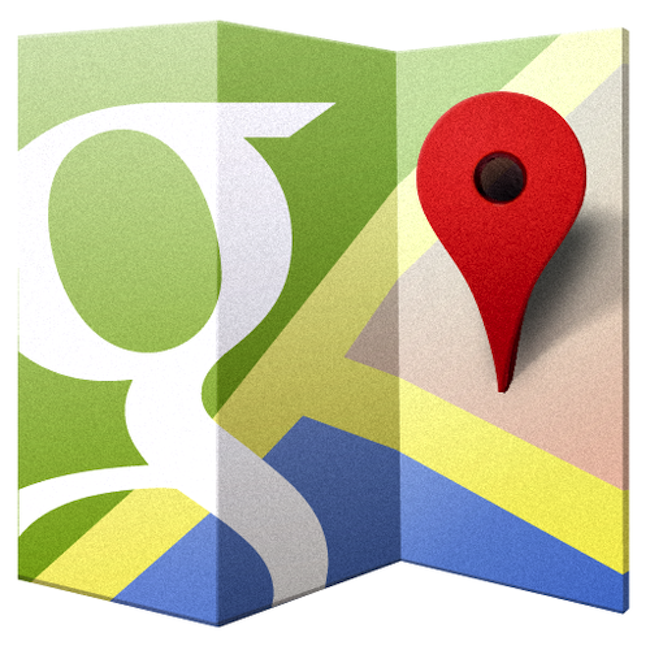 Essential Apps - Google Map Apps