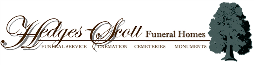 Hedges – Scott Funeral Homes