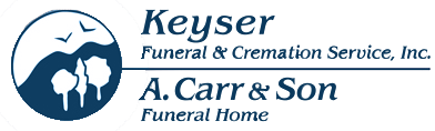 Keyser Funeral Service