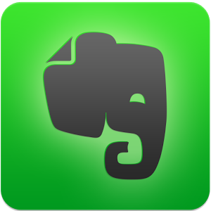 Essential Apps - Evernote App