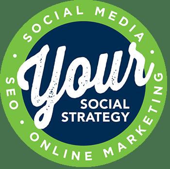 YourSocialStrategy.com Logo